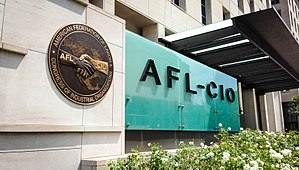AFL-CIO DC Wikipedia