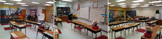 colbert classroom