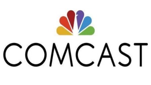 Comcast logo sized