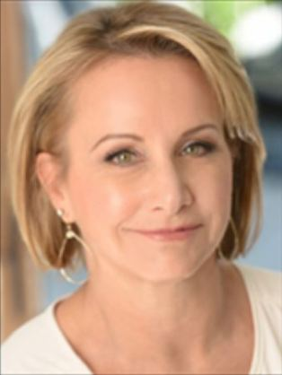 Gabrielle Carteris now...