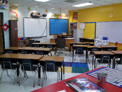hochberg classroom