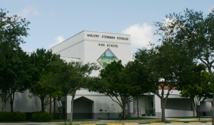 Marjory Stoneman Douglas High School wikipedia