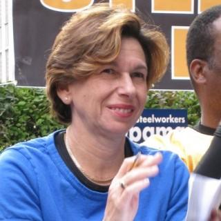 Randi Weingarten, AFT