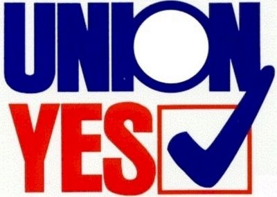 Union Yes Wikimedia Commons