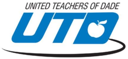 utd united teachers of dade