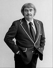 Captain Kangaroo Bob Keeshan 1977 wikipedia