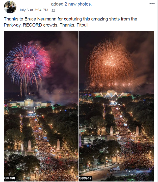 fb 2018 phila fireworks