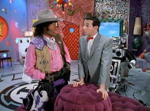 Pee-Wee's Playhouse peewee wikia