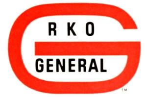 RKO General 1962