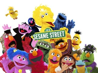 sesame street muppet wikia