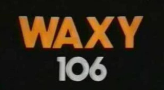 waxy 106