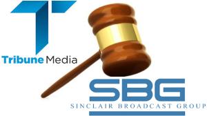 feature Tribune gavel Sinclair