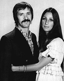 Sonny Cher Wikipedia 1971