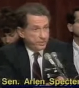 1991 arlen specter