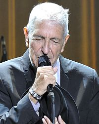 2013-08-17 Leonard Cohen wikipedia Kings Garden Odense Denmark