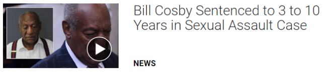 IE Bill Cosby