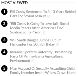 most viewed