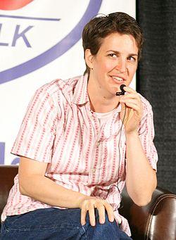 Rachel Maddow wikipedia
