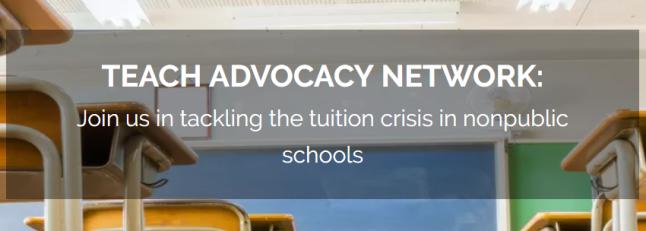 teach advocacy