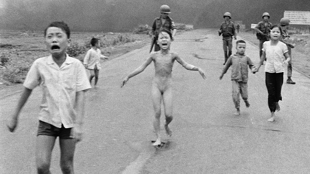 napalm girl from npr
