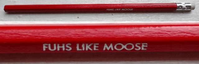 fuhs pencil