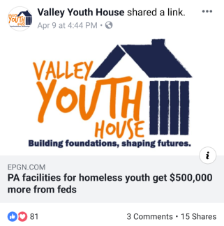 04-09 Valley Youth
